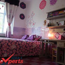 Shihezi University Hostel - MBBSExperts