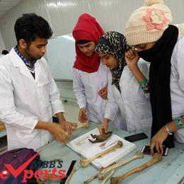 Shihezi University Practical - MBBSExperts