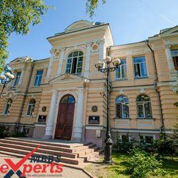 siberian state medical universit building