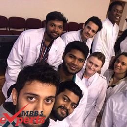 siberian state medical university indian students
