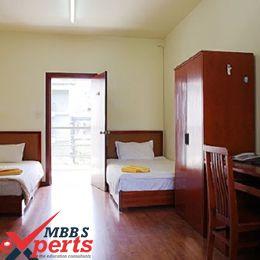 Sichuan Medical University Hostel - MBBSexperts