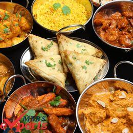 Sichuan Medical University Indian Food - MBBSexperts