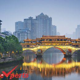 Sichuan Medical University Sichuan - MBBSexperts