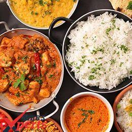 South Kazakhstan Medical Academy Indian Food - MBBSExperts