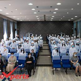 South Kazakhstan Medical Academy Seminar - MBBSExperts