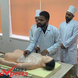 South Kazakhstan Medical Academy Training - MBBSExperts