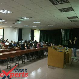 Southern Medical University Guest Lecture - MBBSexperts