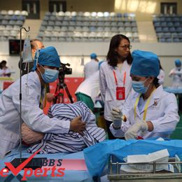 Southern Medical University Practical Training - MBBSexperts