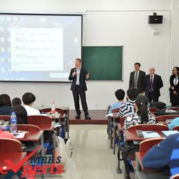 Study MBBS in China - MBBSExperts