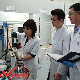 Study MBBS in Kazakhstan - MBBSExperts