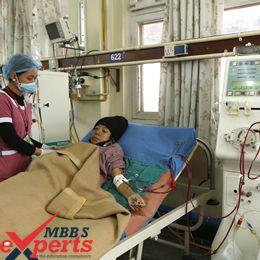 Study MBBS in Nepal - MBBSExperts