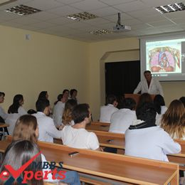 Study MBBS in Romania - MBBSExperts
