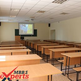 sumy state university class room