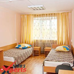 sumy state university hostel