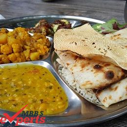 sumy state university indian food