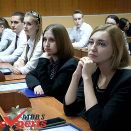 tambov state university classroom - MBBSExperts