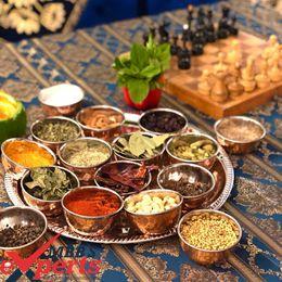tambov state university indian food - MBBSExperts