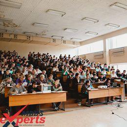 tambov state university seminar - MBBSExperts