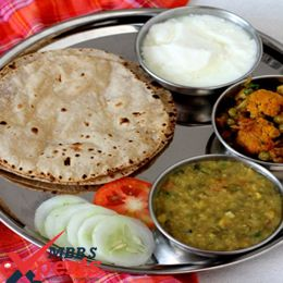 tbilisi state medical university indian food