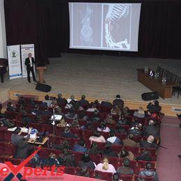 tbilisi state medical university seminar