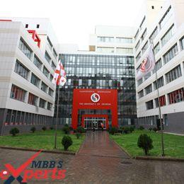 university of georgia building - MBBSExperts