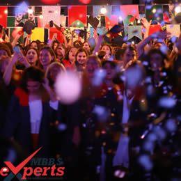 university of georgia event - MBBSExperts