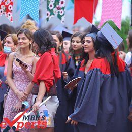 university of georgia graduation ceremony - MBBSExperts