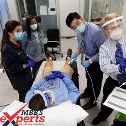 university of georgia hospital training - MBBSExperts