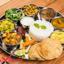 university of georgia indian food - MBBSExperts