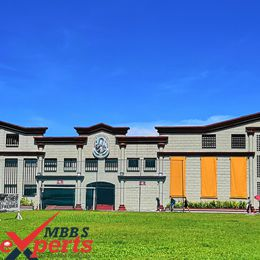 University of Perpetual Help Campus - MBBSExperts