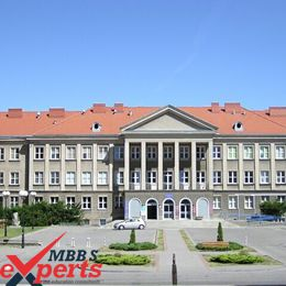 university of warmia and mazury building - MBBSExperts