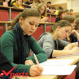 university of warmia and mazury classroom - MBBSExperts