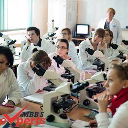 university of warmia and mazury lab - MBBSExperts