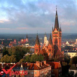 university of warmia and mazury olsztyn city - MBBSExperts