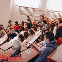 v.n karazin kharkiv national university classroom