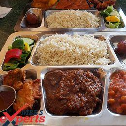 v.n karazin kharkiv national university indian food
