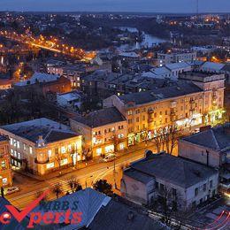 vinnitsa national medical university city