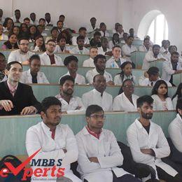 vinnitsa national medical university class room