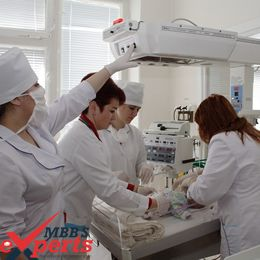 vinnitsa national medical university practical training