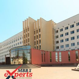 Vitebsk State Medical University Campus - MBBSExperts