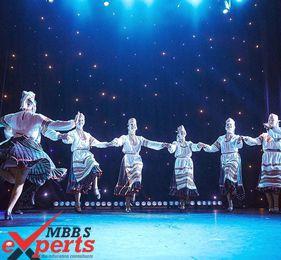 Vitebsk State Medical University Cultural Event - MBBSExperts