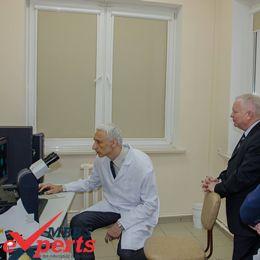 Vitebsk State Medical University Lab - MBBSExperts