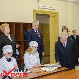 Vitebsk State Medical University Practical - MBBSExperts