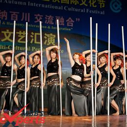 Wuhan University Annual Function - MBBSExperts