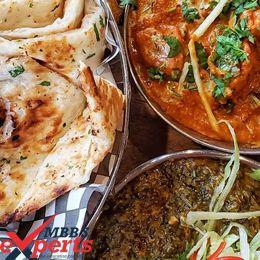 Wuhan University Indian Food - MBBSExperts