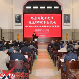 Wuhan University Seminar - MBBSExperts