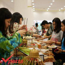 Xiamen University Canteen - MBBSExperts