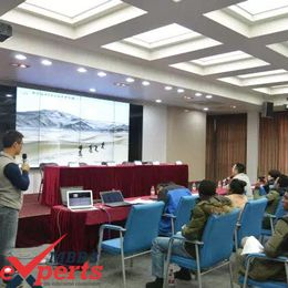 Xiamen University Classroom - MBBSExperts