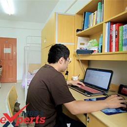 Xiamen University Hostel - MBBSExperts