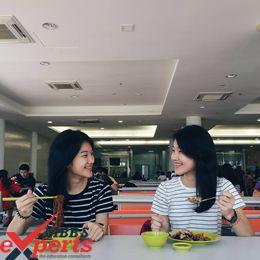 Xiamen University Indian Food - MBBSExperts